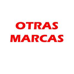 Imagen para la categoría OTRAS MARCAS