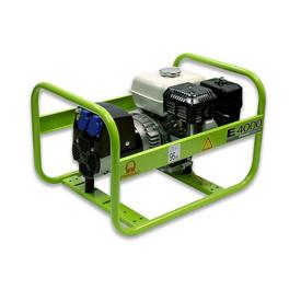 Imagen de Generador Pramac E4000 3,1 KW 230V
