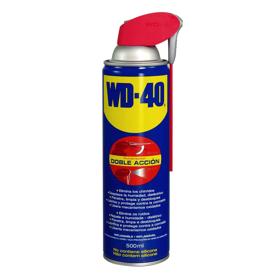 Imagen de WD-40 spray multiusos  500 ml