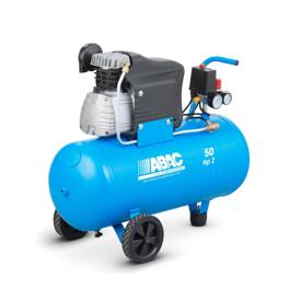 Imagen de Compresor Abac  Montecarlo L20 50 litros