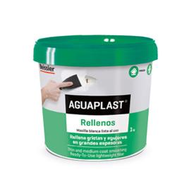Imagen de Aguaplast Rellenos 1 Kg