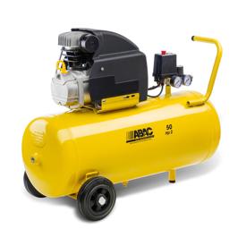 Imagen de Compresor Abac Montecarlo B20 50 litros