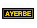 Imagen del fabricante AYERBE