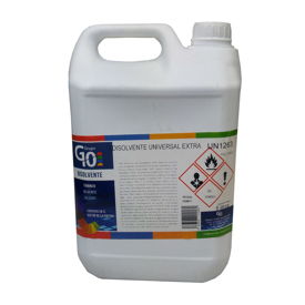 Imagen de Disolvente universal 5 litros