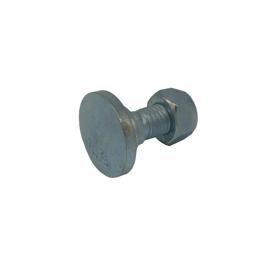 Imagen de Tornillo 10:9 M-12x30 mm cuchilla rotativa Vicon