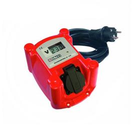 Imagen de Protector electrónico para inverter Solter DI-230