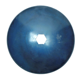 Imagen de Disco concavo Bellota 1906-28 E-88 6mm