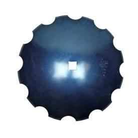 Imagen de Disco dentado Bellota 1906-24 MC-41 5 mm