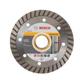 Imagen de Disco diamante Bosch Eco-2 banda continua 115 mm