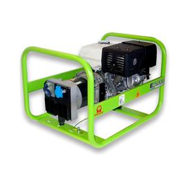 Imagen de Generador Pramac E5000 4,6 KW 230V