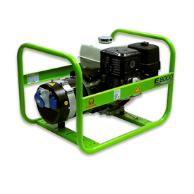 Imagen de Generador Pramac E8000 6,4 KW 230V