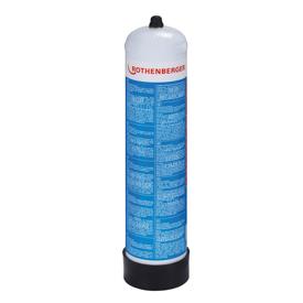 Imagen de Botella de oxigeno 120 litros Rothenberger