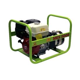 Imagen de Generador Pramac MES5000 4,6 KW 400V