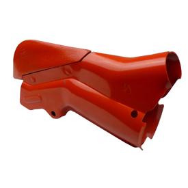 Imagen de Bota sembradora con cuchilla Solá