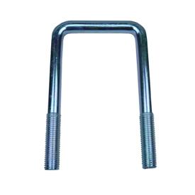 Imagen de Abarcón zincado bastidor 150x80x16
