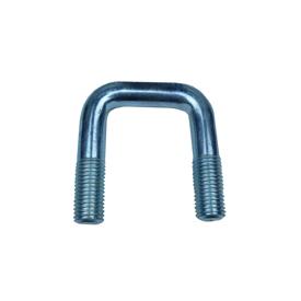 Imagen de Abarcón zincado brazo 77x57x20
