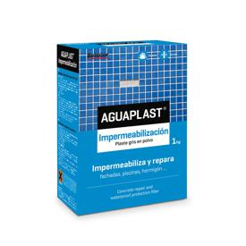 Imagen de Aguaplast Impermeabilización 1 Kg