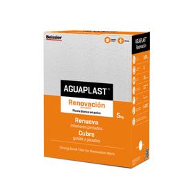 Imagen de Aguaplast Renovación 5 Kg