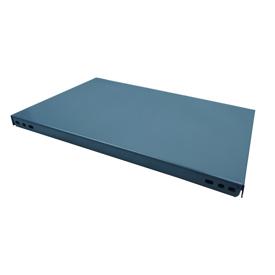 Imagen de Bandeja estantería gris Teka 600x400