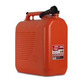 Imagen de Bidón 30 litros con cánula hidrocarburos