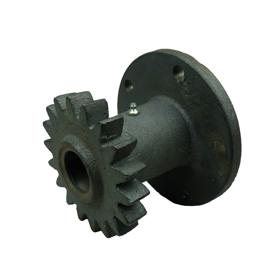 Imagen de Buje rueda dentada sembradora Z-18 Solá