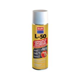 Imagen de Limpiador espuma poliuretano Krafft 500 ml