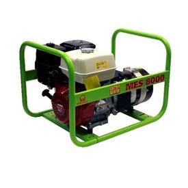 Imagen de Generador Pramac MES8000 6,6 KW 400V