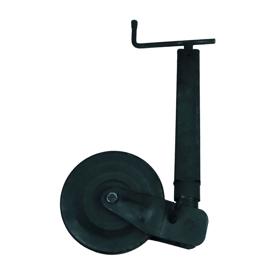 Imagen de Apoyo jockey remolque 600 Kg con rueda