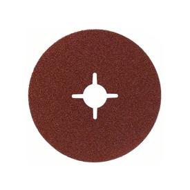 Imagen de Disco de lija fibra metal Bosch R444