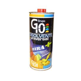 Imagen de Disolvente universal 1 litro