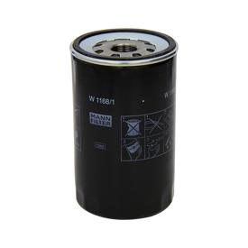 Imagen de Filtro aceite MANN W 1168/1