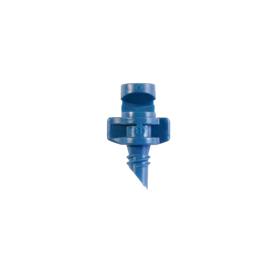 Imagen de Minigotero caudal fijo Mini Drip 90º