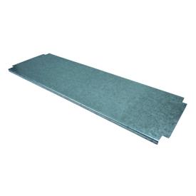 Imagen de Panel estantería metálico galvanizado