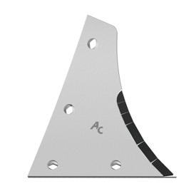 Imagen de Triangulo Agricarb ETH 0172D derecha Kuhn Huard