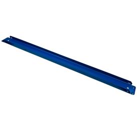 Imagen de Larguero lateral estantería azul