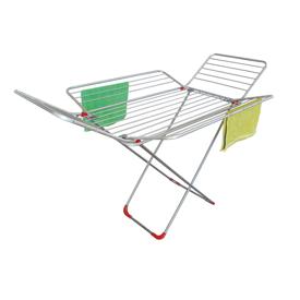 "Imagen de Tendedero 4 alas de aluminio Garhe ""Mariposa"""