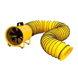 Imagen de Ventilador extractor y conducto Master BLM 6800