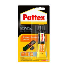 Imagen de Adhesivo Pattex especial plásticos 30 gr.