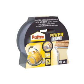 Imagen de Cinta americana Power Tape Pattex 50mmx25m