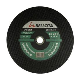 Imagen de Disco corte piedra Bellota Superpro 50362-350