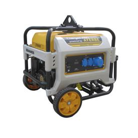 Imagen de Generador Ayerbe Energen Pro 8000 7000W