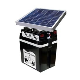 Imagen de Pastor eléctrico ZAR Impacto Solar 12V