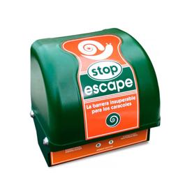 Imagen de Pastor eléctrico caracoles ZAR Stop escape con batería