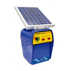 Imagen de Pastor eléctrico ZAR Zerko-Solar 12V