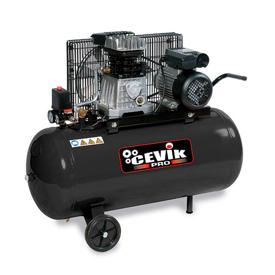 Imagen de Compresor Cevik AB100/2M 100 litros