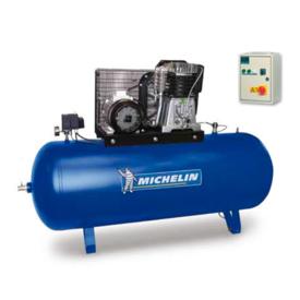 Imagen de Compresor fijo Michelin MCX500/998 500 litros