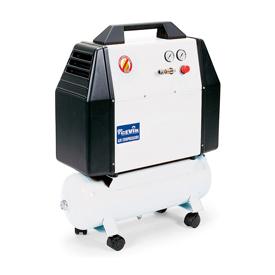 Imagen de Compresor silencioso Cevik COMPACT120R 24 litros