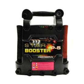Imagen de Arrancador de baterías Cevik P5/2500