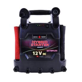 Imagen de Arrancador de baterías Cevik H5HYBRID