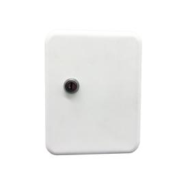 Imagen de Guarda llaves 60-1 blanca 20 llaves